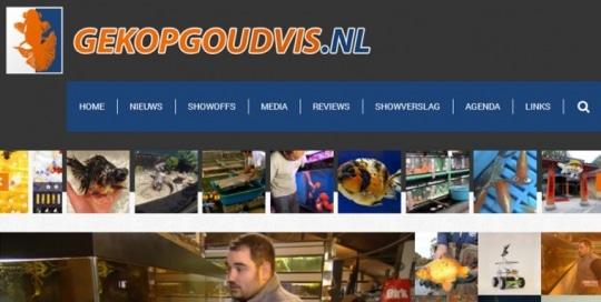 Gekopgoudvis.nl