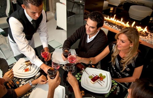 Websites voor restaurants
