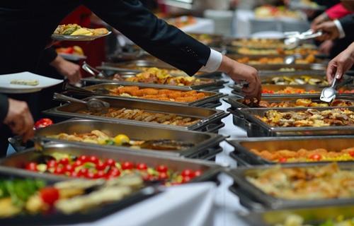 Websites voor cateringbedrijven