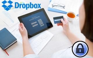 blog dropbox keepass