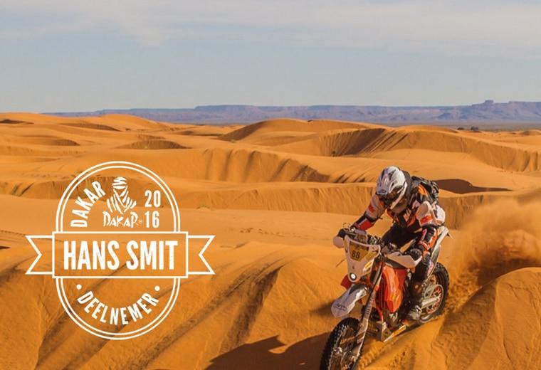 Hans Smit Dakar 2016 SEO