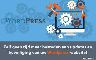 Managed Wordpress-hosting Alphen aan den Rijn