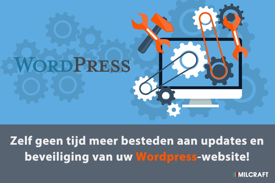 Managed Wordpress-hosting Alphen aan den Rijn