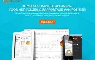Pro Rank Tracker Nederlands