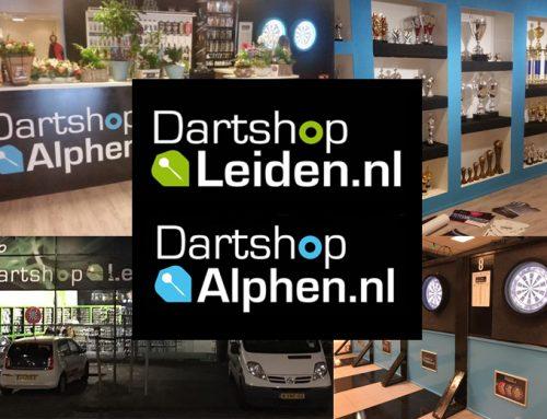 Dartshop Leiden / Dartshop Alphen