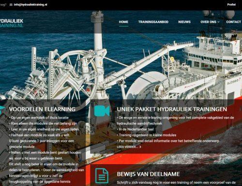 Nieuws hydrauliektraining.nl