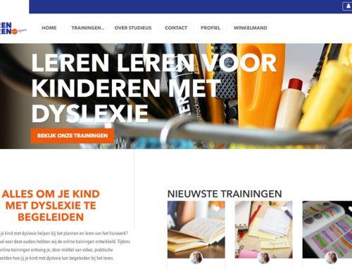 Lerenlerenonline.nl / Studieus