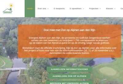 Energiek Alphen aan den Rijn