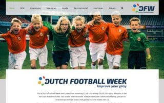 Dutch Football Week