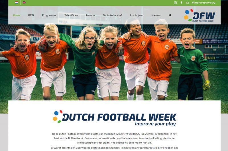 Dutch Football Week