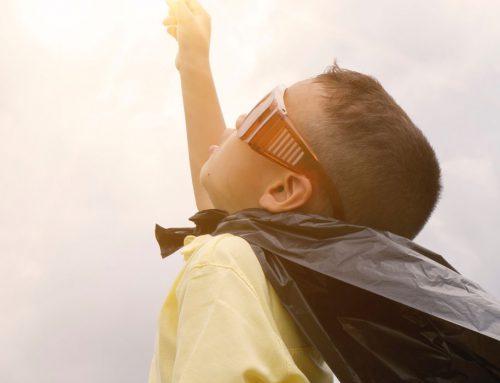 Nieuwe website voor Praktijk Stralend & Sterk coaching voor kinderen en jongeren
