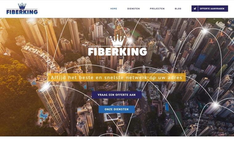 Fiberking