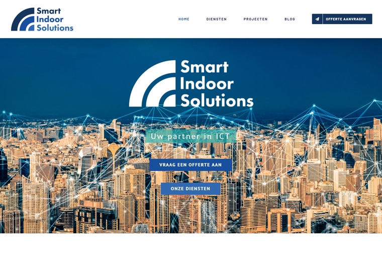 Smart Indoor Solutions