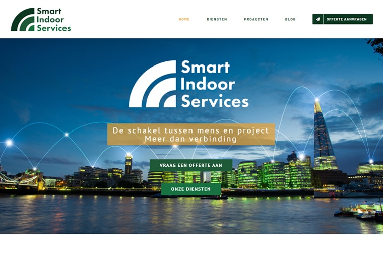 Smart Indoor Services