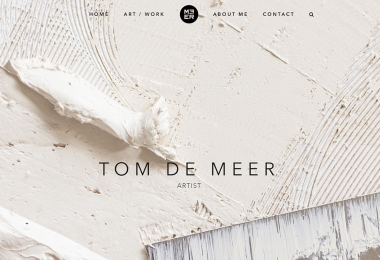 Tomdemeer.com