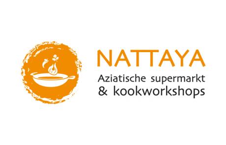 Nattaya, Aziatische supermarkt en kookworkshops